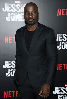 Black women's lifestyle guide for the latest in fashion trends, black hair, love & sex advice. Get the latest on Essence for black entertainment news, beauty tips and more. Mike Colter, Luke Cage, Women Lifestyle, My Father, Black Hair, How To Look Better, Marvel, Forgive, Watch