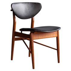 Finn Juhl Nv108 Dining Chairs - Set of 8 on Chairish.com
