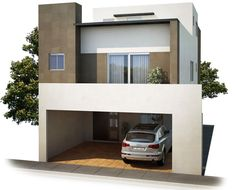 Venta de Casas en Cumbres - Modelo Galicia – Encuentra la mayor oferta de casas nuevas en venta con mensualidades desde $18,000.