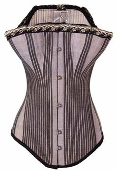 696 best corsets images in 2019  corset fashion