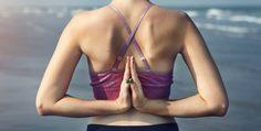 8 минут йоги от боли в спине!