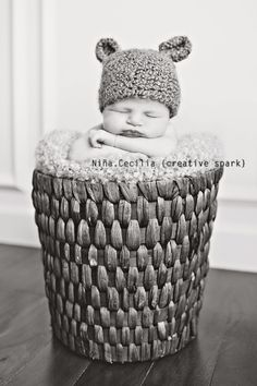 #newborn #baby #photography #poses