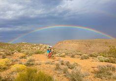 Photo Journal: Desert Rose Women's Mountain Bike Adventure  #mountainbiking