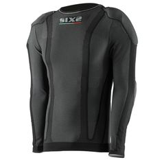 SIXS T-Shirt Manica Lunga - Store For Cycling