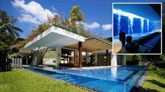 Las 10 piscinas más impresionantes del mundo - Gizmodo ES - The gadgets weblog