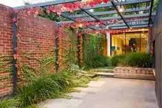 Parkville - Eckersley Garden Architecture