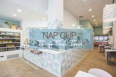 Nap Cup ispirazione food