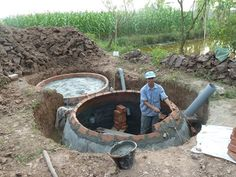 The Vietnam Household Biogas Project is installing biogas systems across Vietnam which use waste from household cattle and pigs to create electricity for the home. This one-of-a-kind project is spreading renewable energy to households across Vietnam. The