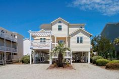 House+vacation+rental+in+Ocean+Isle+Beach,+North+Carolina,+United+States+of+America+from+VRBO.com!+#vacation+#rental+#travel+#vrbo