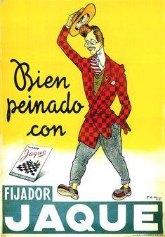 Retro Ads, Vintage Advertisements, Vintage Ads, Old Ads, Advertising, Illustration, Old Advertisements, Vintage Posters, Vintage Posters