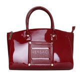 Patent Doctor Bag by Versace | Highendsale.com