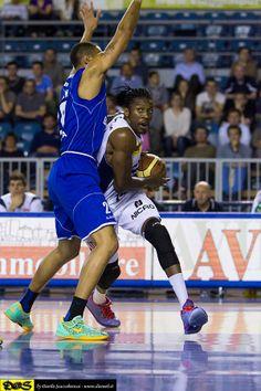 Basket Playoff Adecco Silver 2°quarto di finale 5 maggio 2014: Remer Treviglio - Bawer Matera