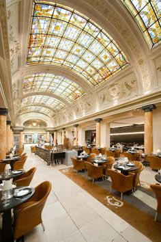 Belga Queen - Restaurant, Brasserie & Club | Ghent, Brussels