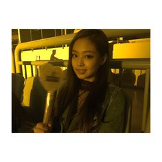 """""""#BLACKPINK #NINI see you at #ANATION today blink blink blink i miss you"""""""