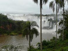 Cataratas Iguazú (Argentina)