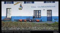 Chez Charlemagne, île-aux-moines
