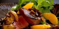 Sichuan Orange Beef Recipe - LifeStyle FOOD