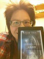 Buchvogel: Star Trek The Next Generation 12: Jagd von John Ja...