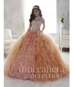 Quinceanera Collection Style 26803