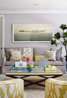 House of Turquoise: Jennifer Davis Interior Design