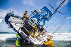 Znalezione obrazy dla zapytania volvo ocean race 2016