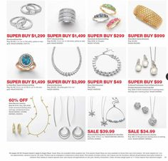 Macys Black Friday 2019 Ads and Deals Browse the Macys Black Friday 2019 ad scan and the complete product by product sales listing. Macys Black Friday, Black Friday 2019, Blue Topaz Diamond, Pearl Diamond, Friday News, Gem Diamonds, Earring Set, Coupons, Pendants