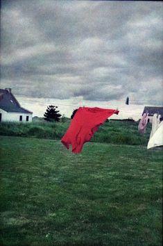 Bernard Plossu. Courtesy galerie Camera Obscura, Paris.