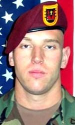 Army SGT Shawn G. Adams, 21, of Dixon, California. Died July 22, 2007, serving during Operation Iraqi Freedom. Assigned to 3rd Battalion, 509th Parachute Infantry Regiment, 4th Brigade Combat Team (Airborne), 25th Infantry Division, Fort Richardson, Alaska. Died of injuries sustained when an improvised explosive device detonated near his vehicle during combat operations in Owaset, Baghdad Province, Iraq.