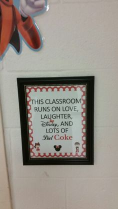 Disney Mickey Mouse Classroom