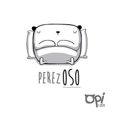 OPI-PEREZOSO | by OSCAR OSPINA STUDIO