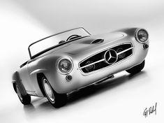 PHOTOSTUDIO STUDIO TIEFGARAGE im Oldtimermuseum Wiener Neustadt/Austria Photographer: Franz Baldauf Limited Edition Mercedes SLR Racing Versions Construction year 1954  #oldtimer #classiccar #classiccars #Mercedes #car #getoutanddrive #Mercedesbenz #vintagecar #retrocar #benz #carphotography #oldcar #carspotting  #auto #classic #franzbaldauf #Studiotiefgarage #fineart #artphoto #artphotography #blackandwhite #monochrome #bw #interiorfotografie #interiorphotography #Interiorphoto #analoglook Mercedes Benz, Austria, Monochrome, Racing, Construction, Studio, Classic, Car, Autos