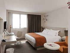 Photo du Hôtel Pullman Toulouse Centre, Toulouse