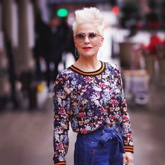 Fashion Archives - Page 12 of 68 - Chic Over 50 Fall Fashion Trends, Fashion Brands, Autumn Fashion, Over 50 Womens Fashion, Fashion Over 50, Chic Over 50, 50 And Fabulous, Plus Size Outfits, Cool Style