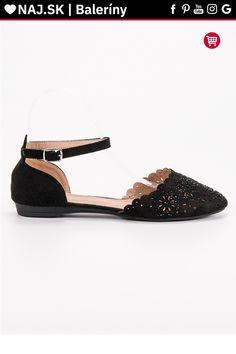 Ažúrové čierne baleríny Laura Mode Tommy Hilfiger, Platform, Adidas, Flats, Shoes, Fashion, Flat Shoes Outfit, Shoes Outlet, Fashion Styles