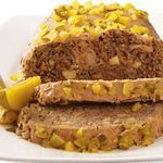 Reuben Meatloaf Not too sure about this one. Sounds like a good idea but the ingredients seem iffy (I don't put pickles on my Reubens) & the photo is unappealing. If you make it, I'd love your review.  #DiabeticFriendly