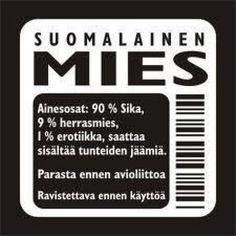 Kuvahaun tulos haulle huumorikuvat Learn Finnish, Finnish Language, Sarcasm, Jokes, Learning, Funny, Attitude, Comic, Silhouette