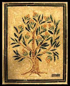 "Saatchi Art Artist frederic lecut; New Media, ""Tree of Life"" #art"