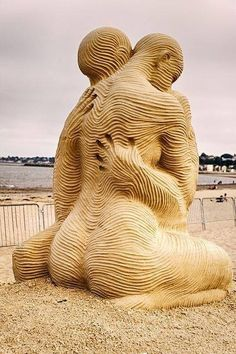 International Sand Art Festival, Fu Long Beach, Taiwan
