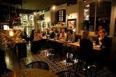 CULTUR - Cultur Bar & Restaurang -