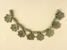 Viking age / Necklace/Luistari Finnish