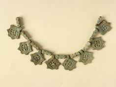 Viking age / Necklace/Luistari Finnish