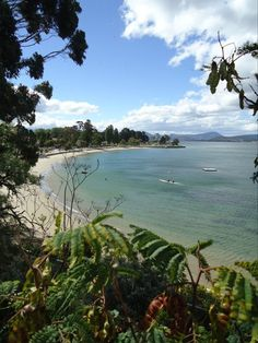 Secret point, Hobart Australia