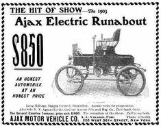 1903 Ajax