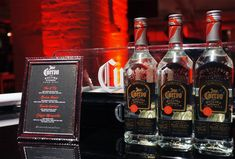 Why Jose Cuervo Built a Replica Airplane at J. Tequila Sunrise, Tequila Jose Cuervo, Rolling Stones Tour, Bottle Display, Cocktail Menu, Liquor Store, Event Decor, Whiskey Bottle, Rolls
