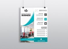 Flyers Bundle  Extra By Imagine Design Studio On