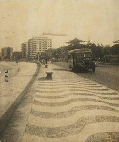 Zepelin em Copacabana