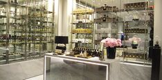 Tom Ford Luxury Retail - Beverly Hills, CA Fit-out, Renovation