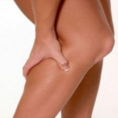 Contractions of muscles can cause painful sensations, called cramps. While they are not acute pain they can still cause uncomfortable feeling. Cramps are most common in legs and ankles, but they can also occur in shoulder, stomach or back. Children can experience cramps at times, adults can have it too, but cramps are most common in old age