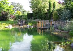 Conventional Pool Conversion