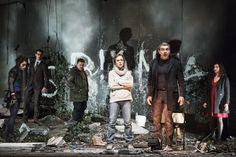 Lapislazzuli Blu: A #Torino #primo #serial #teatrale d'#Italia  In 6...